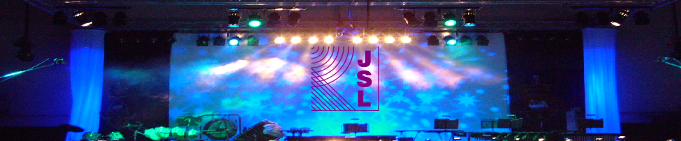 Janssen Sound & Light
